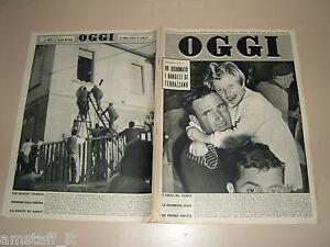 OGGI=1956/42=TERRAZZANO DI RHO=SAN MARTINO DELLA BATTAGLIA=BOBBIO ...