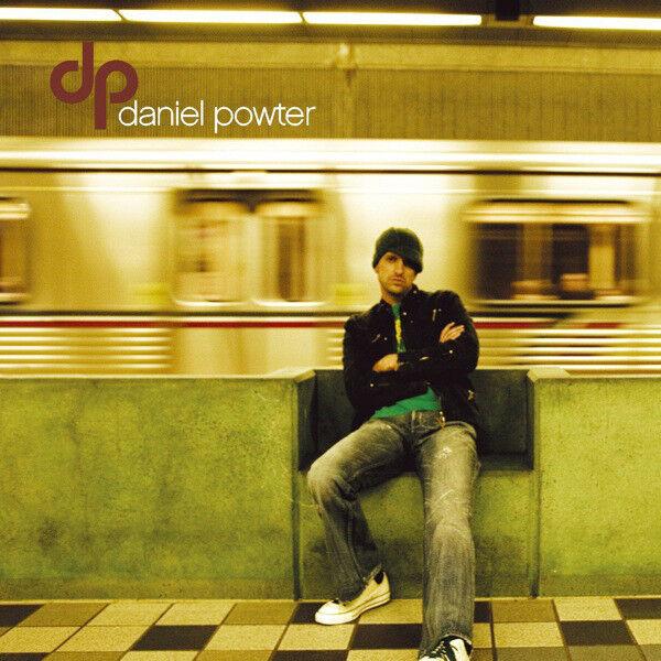 Daniel Powter - Daniel Powter (2005)