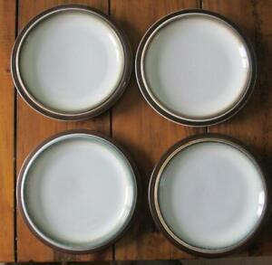 Denby-Rondo-Plates-7-25-Inch-Set-of-4-16-99-Post-Free-UK