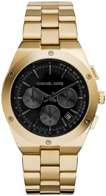 180e882a751e Michael Kors Reagan Chronograph MK6078 Spare Watch Link for sale ...