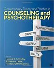Contemporary Theory and Practice in Counseling and Psychotherapy by SAGE Publications Inc (Hardback, 2015)