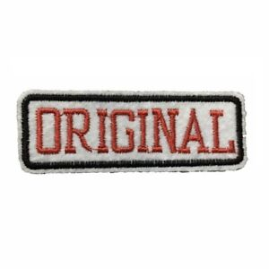 Original-Quirky-Iron-On-Patch-Funny-Unique-Geeky-Gift-Applique-Transfer-Sew