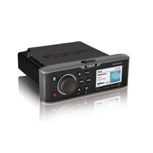 Fusion-MS-AV755-Marine-Entertainmentsystem-iPhone-6-DVD-CD-Boat-Boot-Yacht-Radio