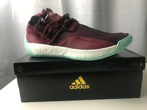 40b486101788 adidas Harden LS 2 Shoes James Harden Men s 11.5 Red Basketball ...