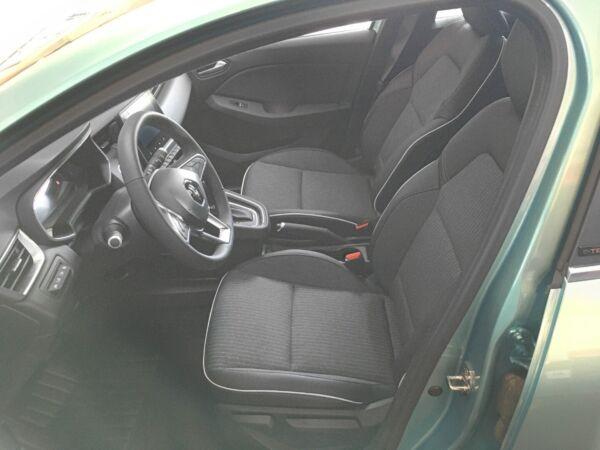 Renault Clio V 1,6 E-Tech Intens - billede 2