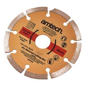 115mm-4-5-034-Diamond-Cutting-Disc-Grinder-Cutter-Blade-Masonary-amp-Hard-Brick-Stone