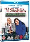Planes Trains and Automobiles 5051368229133 Blu-ray Region B