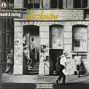 Jazzkantine-Heiss-amp-fettig-1995-CD