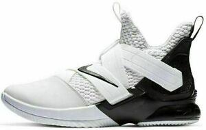Nike Lebron Soldier XII 12 TB Promo