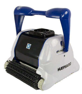 Hayward Rc9950cub Tigershark Robotic Pool Vacuum