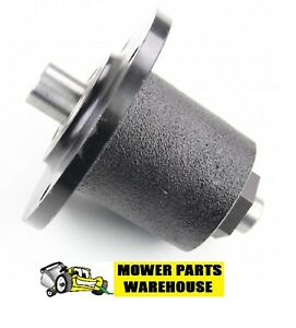 Details about NEW BOBCAT BLADE DECK SPINDLE ASSEMBLY 2186205 52