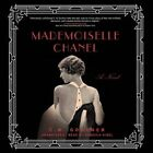 Mademoiselle Chanel by C W Gortner (CD-Audio, 2015)