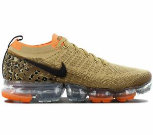 AV7973-700 Herren Sneaker Nike Air VaporMax Flyknit 2 Safari Animals Pack