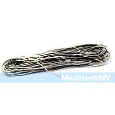 New! 0.5mm 10G 60/40 Rosin Core Flux 1.8% Tin Lead Roll Soldering Solder Wire