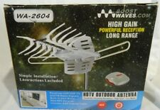 Rca Ant705z Attic And Outdoor Compact Hd Antenna Ebay
