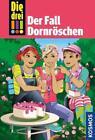 Der Fall Dornröschen / Die drei Ausrufezeichen Bd.61 von Kari Erlhoff (2016, Gebundene Ausgabe)