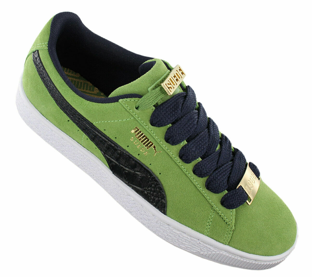 NEW Puma Suede Classic B-Boy Fabulous 365362-03 Men´s shoes Trainers Sneakers SA