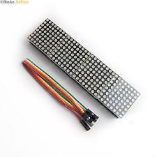 LED a matrice di punti 4 in 1 8x8 Display Module-operazione 5 Pin per Arduino 256 LED