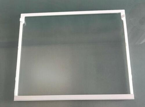 00678759 OEM BOSCH REFRIGERATOR GLASS Regular Top and 3rd SHELF