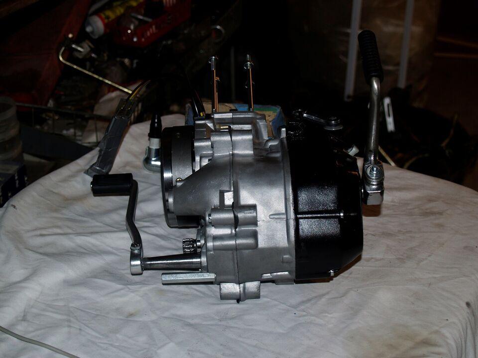 Puch Puch Monza 3-gear, 2021