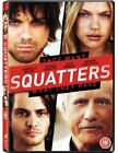 Squatters 5035822497023 DVD Region 2