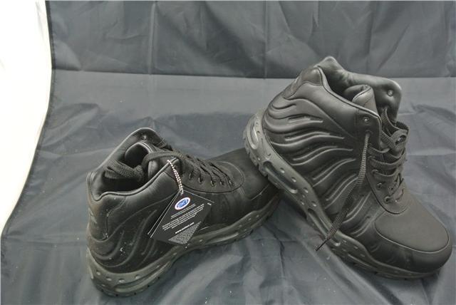 Scarpe da ginnastica Nike Foamposite misura Scarpe Nero EDIZIONE EDIZIONE EDIZIONE SPECIALE RARO 5302f7