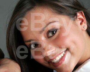 Emmerdale-TV-Jenna-Coleman-034-Jasmine-Thomas-034-10x8-Photo