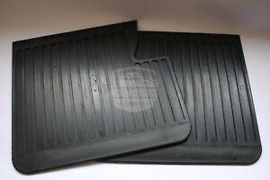 Premium x1 Genuine Mercedes LEFT Rear Mud Flap Apron W463 W461 G55 AMG G500