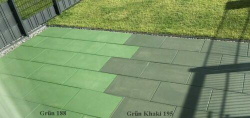 Beton Putz Mörtel Betonfarben Estrichfarbe Acrylsilikon 1L für innen und außen