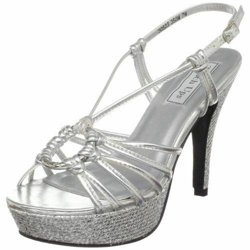 Touch Touch Touch Ups Women's Cassidy Platform Sandal 88291f