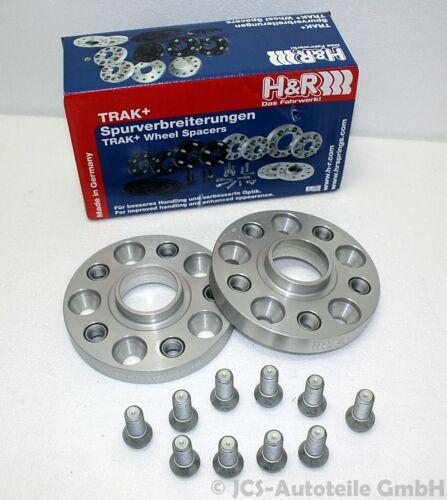 H/&R Spurverbreiterung DRA-System VW Passat 3C 40mm  40555712 CC 3C2//3C5