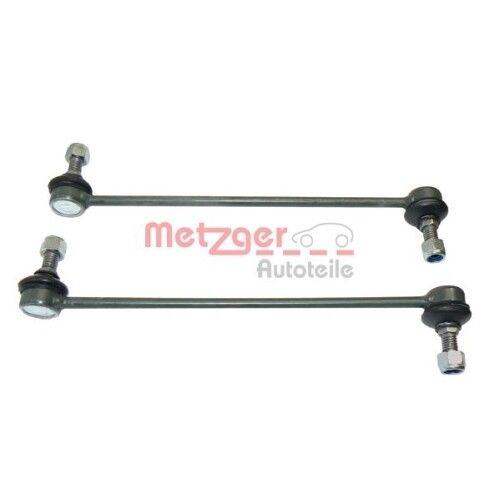 Macellaio Cinturone asta pendolo pilastro stabilizzatore anteriore su entrambi i lati 492700