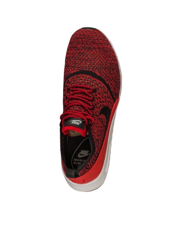Donna Nike Air Max Max Max Thea Ultra FK University Rosso Scarpe da Corsa 881175 601 87bc2d