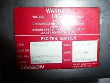 Bell 206 Helicopter Ignition Exciter Allison 250