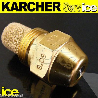 New Karcher Fuel Burner Nozzle Jet For HDS 5//11U 501 550 551 558 601 645 etc