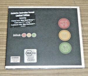 Blink-182-Take-Off-Your-Pants-And-Jacket-CD-Album-Aust-Lim-Ed-Digipak
