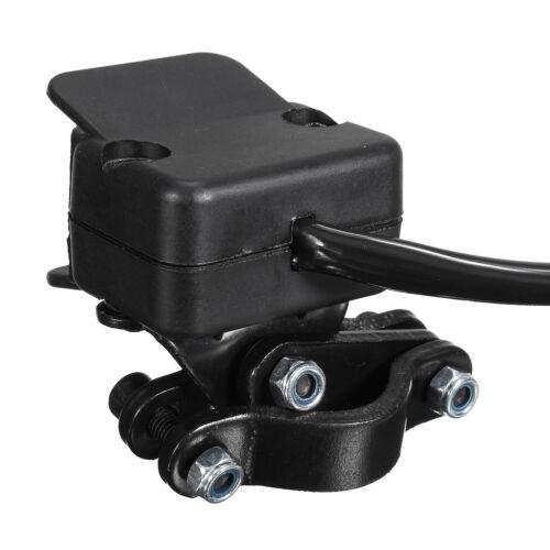 3 Meter Winch Rocker Switch For ATV//UTV Handlebar Control Line Warn Accessories