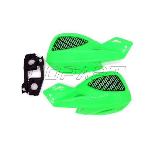 """7//8/"""" Dirt bike ATV Motorcycle Brush Bar Hand Guards Handguard For Suzuki Honda"""