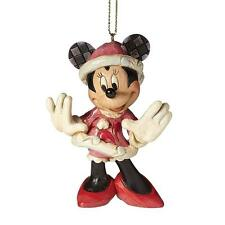 Disney Traditions A27084 Minnie Mouse Hanging Ornament