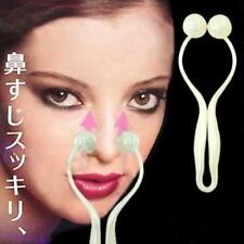 3D NOSE COMBO SUIT-ROLLER MASSAGER AND NOSE CLIP CLIPPER-FACIAL NOSE LIFT UP