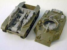 1/35th Accurate Armour British M3A3 Stuart RECCE conv