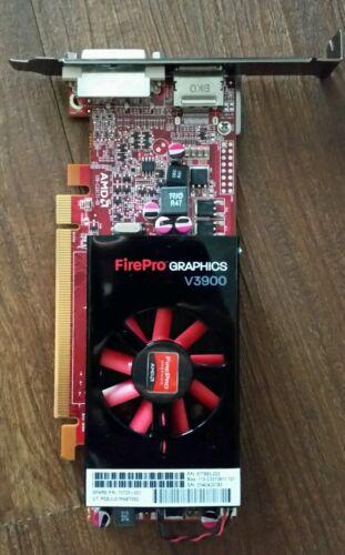 Firepro Graphics V3900 1GB DP-DVI