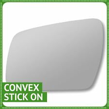 Burco 4565 Driver Side Replacement Mirror Glass for 14-18 Kia Soul