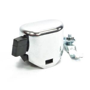 Chrom-Old-Style-Retro-Motorrad-Lenkerschalter-Blinkerschalter-fuer-22-mm-Lenker