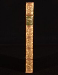 1848-The-Lives-of-the-English-Poets-Samuel-Johnson
