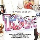 10cc - The Very Best of 10cc (CD 2009)