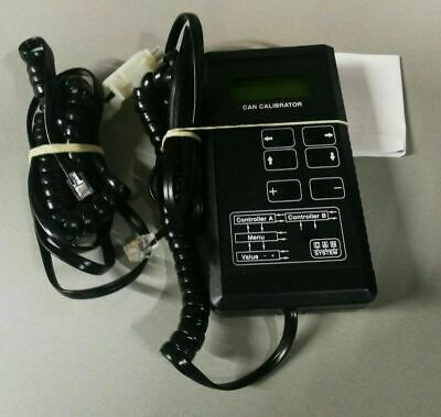SEVCON CAN CALIBRATOR Power Pak 662//14041 commercial for forklift NEW