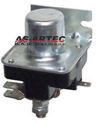 T-5171 Magnetschalter Lucas für Schlepper Fordson Dexta OEM E1ADDN11450C
