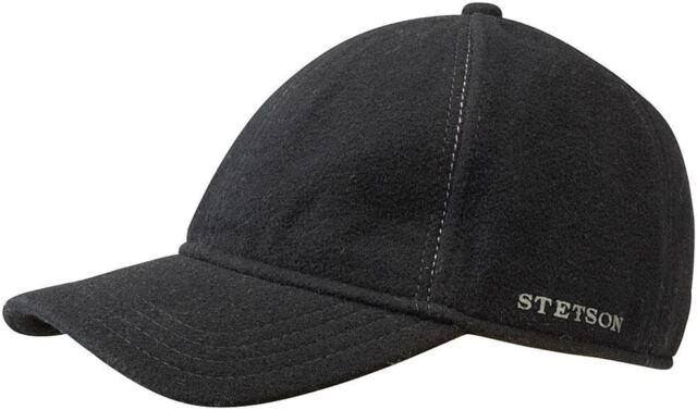 9433f3339 Stetson Wool/Cashmere Baseball Cap