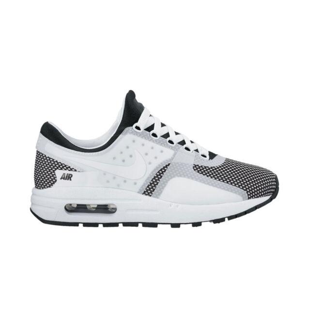 Nike Air Max Zero Black Price